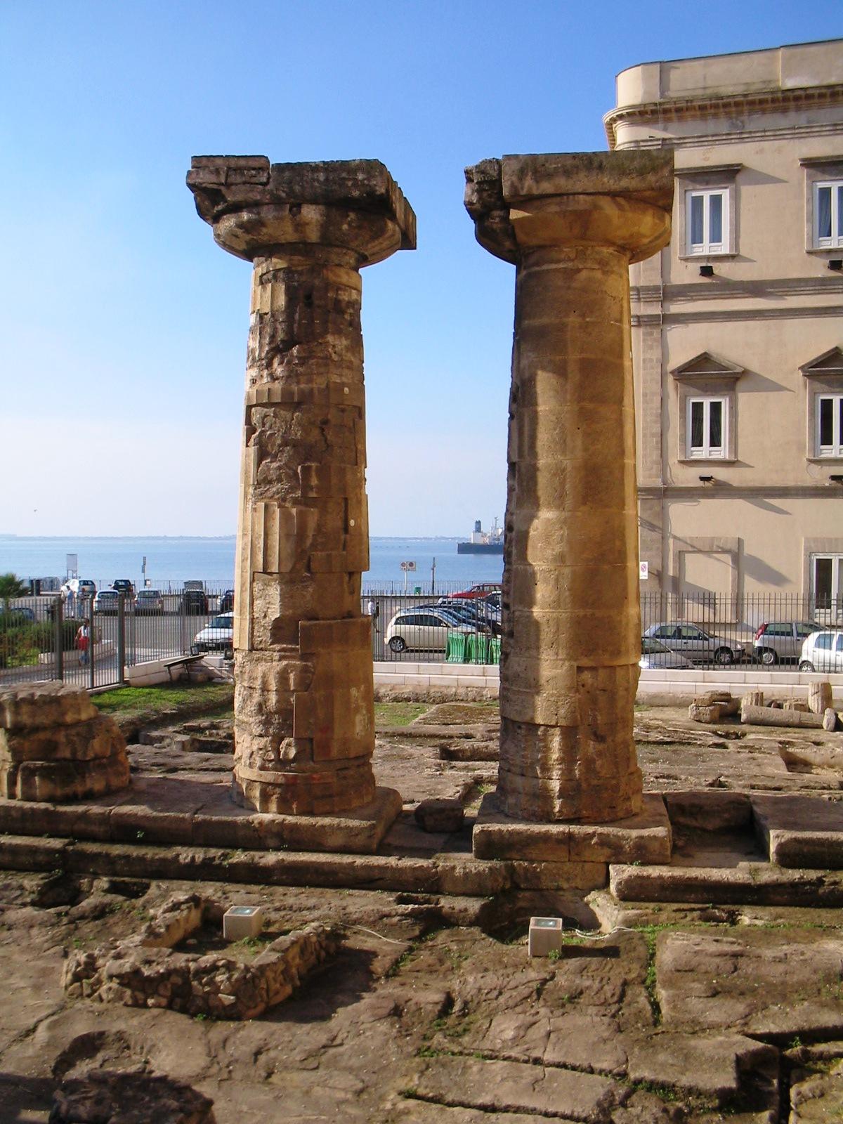 Ben noto ANMI Taranto FH35